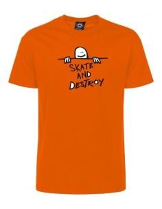 Camiseta Thrasher Gonz Sad...