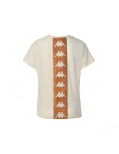 Camiseta Kappa Cindy Authentic