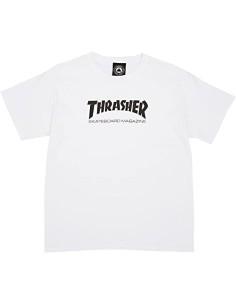 Camiseta Thrasher Skate Mag...