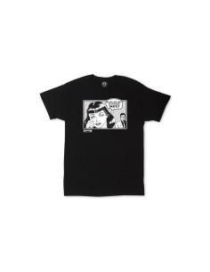 Camiseta Thrasher Boyfriend BK