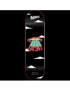 Tabla skateboard Nomad Eatshit