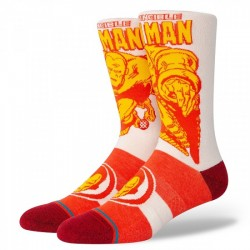 CALCETINES STANCE IRON MAN