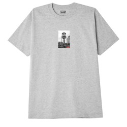 CAMISETA OBEY WATER TOWER...