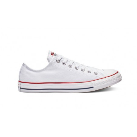 CONVERSE CHUCK TAYLOR ALL STAR LOW -WHITE