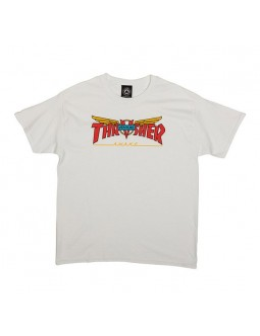 Camiseta Thrasher Magazine...