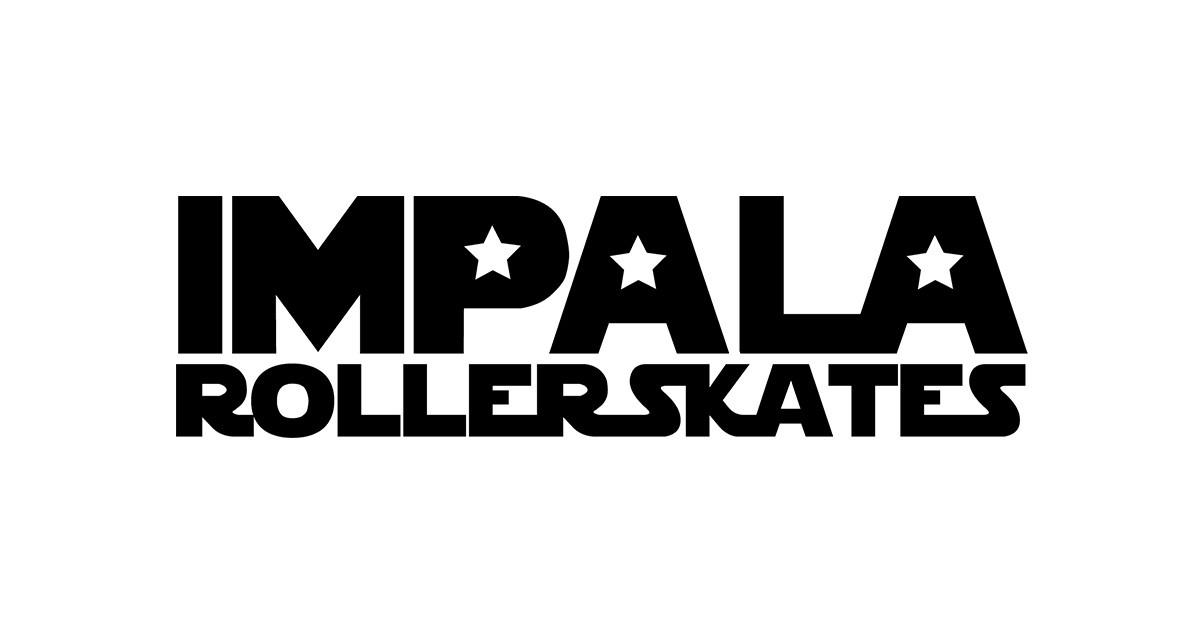 Impala Roller Skates
